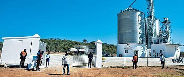 Agricultores pedem que haja uma melhor conservação dos produtos