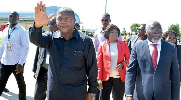 Chefe de Estado chegou ontem ao Lubango e reuniu logo com os empresários