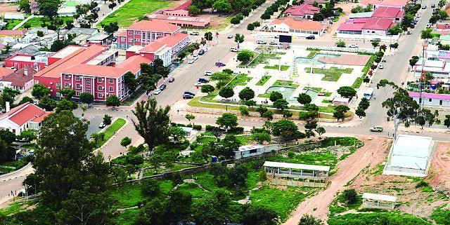 Cuando Cubango pode dar lugar a duas províncias para melhor distribuir os serviços públicos