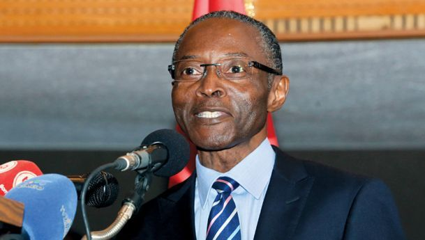 Vice-Presidente abriu Fórum das Cidades e Municípios