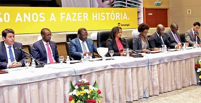 Conselho de Administração liderado por Isabel dos Santos foi nomeado em Junho de 2016 com a tarefa de reestruturar a companhia petrolífera