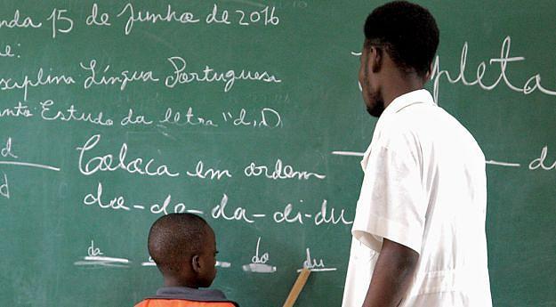 Estão matriculados neste ano lectivo dois milhões de alunos e os exames começam em Dezembro