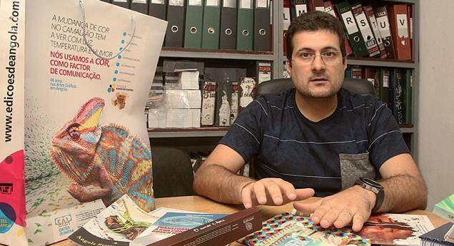 Pedro Santos garante quantidade e qualidade no produto