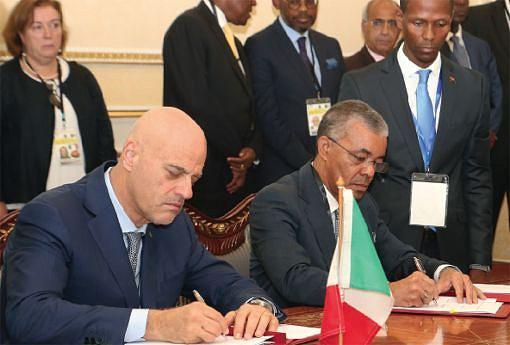 Acordo assinado com a concessionária prevê a recuperação da refinaria de Luanda para responder à demanda de derivados do petróleo