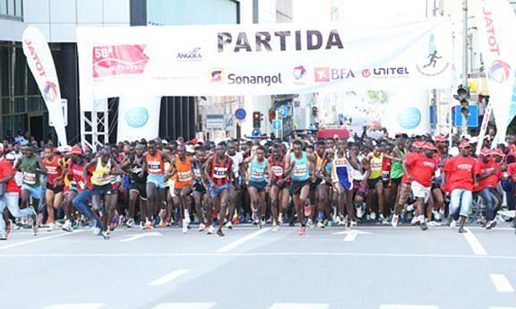 """Atletas nacionais podem aproveitar a ausência dos  """"papões"""" da Etiópia e do Quénia para a conquista dos primeiros lugares da prova"""