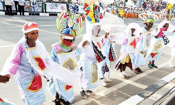 Executivo apela maior adesão dos foliões para que o Entrudo seja um forte símbolo de unidade nacional em todo o país
