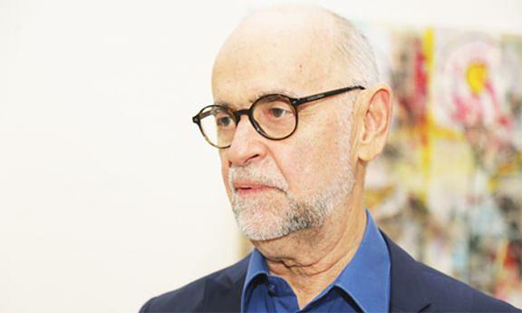 José Mena Abrantes
