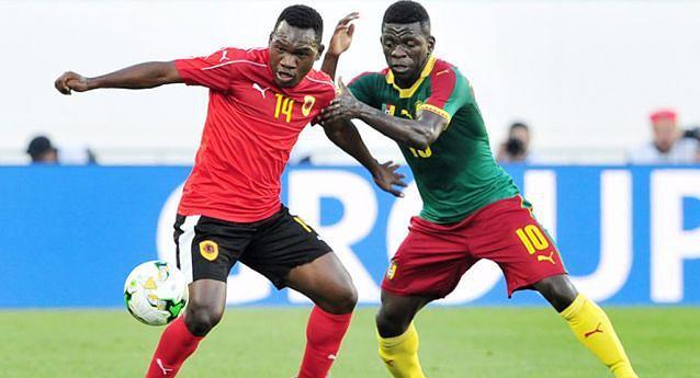 Ataque angolano fez o suficiente para ganhar a um adversário que se mostrou perigoso