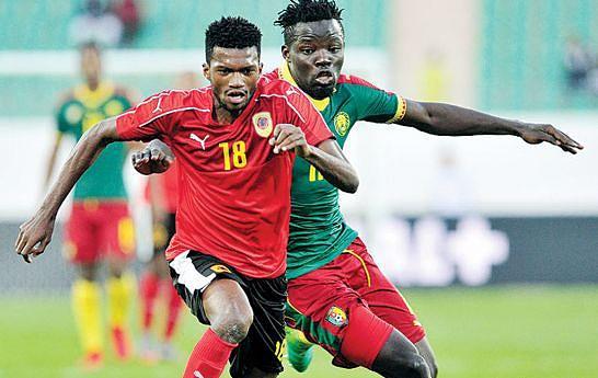 Vitória sobre Leões Indomáveis é um forte tónico psicológico para os jogadores angolanos