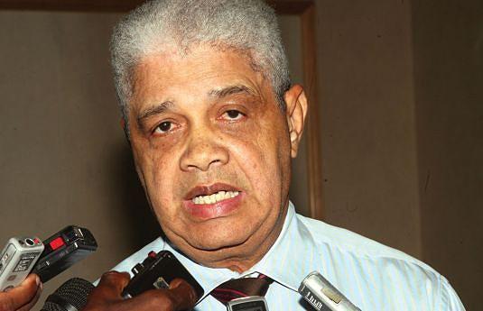 José Severino presidente da Associação Industrial de Angola