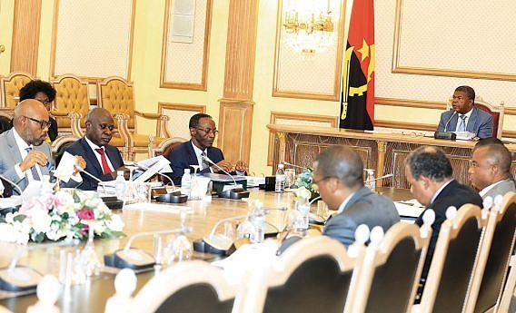 Comissão Económica do Conselho de Ministros reuniu-se ontem na sua segunda sessão ordinária, sob a orientação do Presidente da República