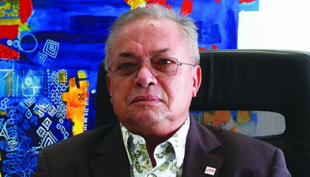 Economista Galvão Branco