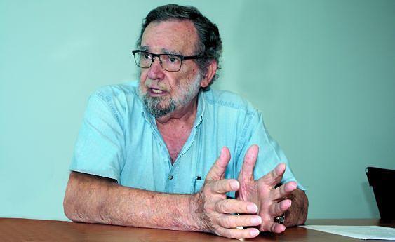 Engenheiro Resende de Oliveira realça alguns dos principais problemas de urbanização da capital