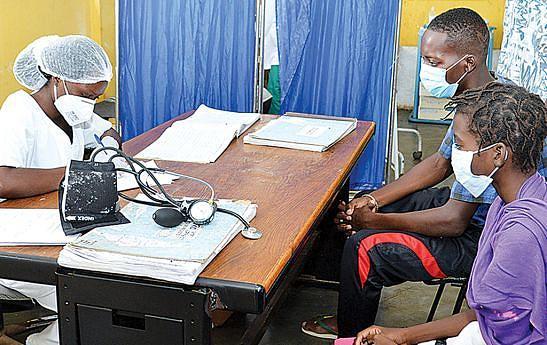 Unidades sanitárias da província têm dificuldades para tratar doentes com tuberculose