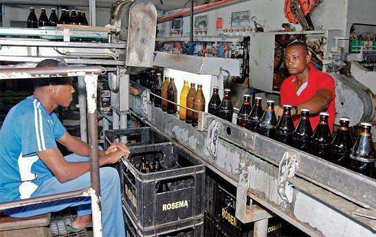 Cervejeira Rosema passou por períodos menos bons desde que foi retirada do legítimo proprietário em 2009