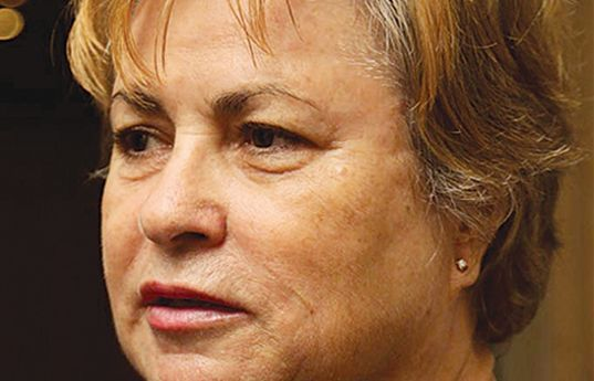 Docente Laurinda Hoygaard