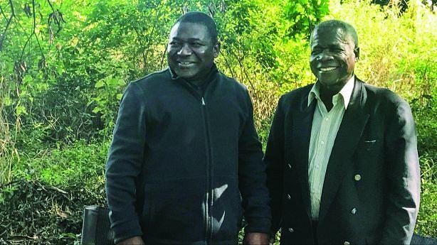 Presidente Filipe Nyusi foi incansável na busca da paz