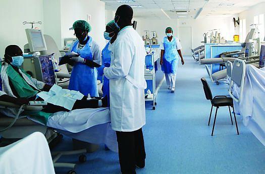 Unidades sanitárias da província estão a efectuar testes grátis de VIH/Sida