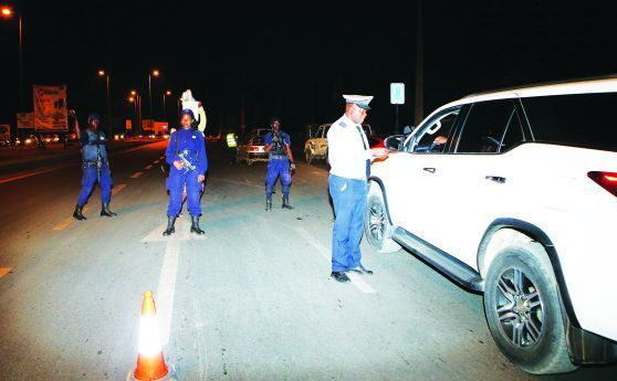 Órgãos operativos do Ministério do Interior estão a transmitir um maior sentimento  de segurança à população de Luanda
