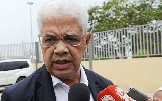 José Severino, presidente da AIA
