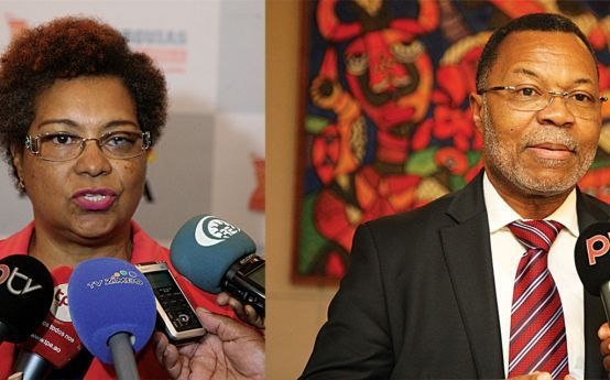 Luísa Grilo e Carlos Gomes participaram no encontro