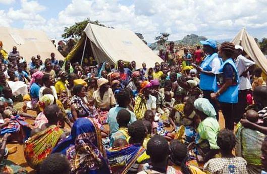 Boa parte dos angolanos espalhados pelo mundo manifestaram o desejo de regressar à patria que os viu nascer