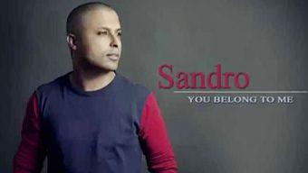 Sandro quer lançar CD na Praia em Agosto