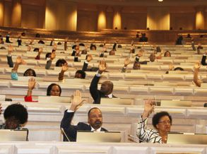 Parlamento aprova diplomas de repatriamento de capitais