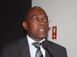 Hermenegildo Gaspar - Administrador da AGT