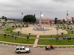 Cidade que mais encantou colonialistas celebra 106 anos