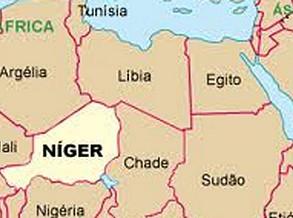 Mais de 17 mil deslocados no oeste do Níger