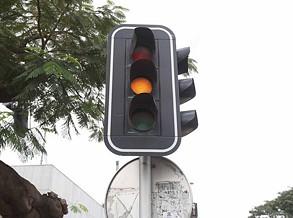 Saurimo ganha sistema de semáforos de trânsito