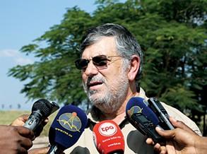Fernando Teles deixa a presidência do BIC