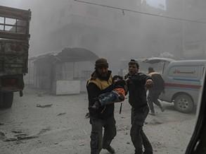 Ancara pede a Moscovo e a Teerão para pararem regime sírio