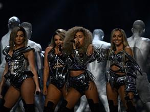 Saiba quem são os vencedores da 37ª edição dos Brit Awards