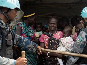 Seis trabalhadores humanitários morrem em emboscada no Sudão do Sul
