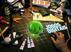 Concurso nacional de criação de jogos digitais acontece hoje