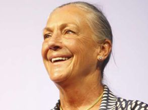 Liliane morreu. Esta é a nova mulher mais rica do mundo