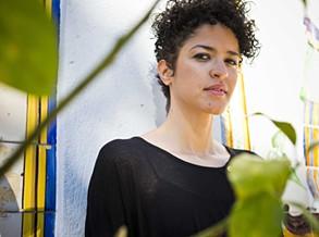 Novo álbum de Aline Frazão é editado sexta-feira e apresentado em Lisboa