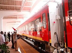 CFL suspende circulação do comboio no dia das eleições