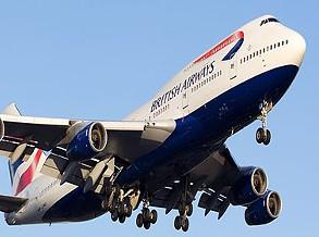British Airways cancelou este sábado todos os voos de Londres por falha em computadores