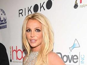Britney Spears condenada a pagar 110 mil dólares ao ex-marid