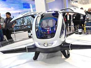 Vêm aí os carros voadores e a iniciativa é da Airbus