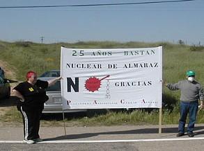 Portugal envia queixa a Bruxelas sobre plano de depósito de resíduos nucleares da Espanha