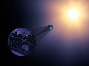 EUA se preparam para raro eclipse total do Sol