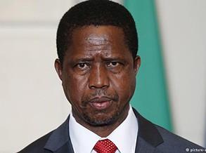 Reino Unido suspende ajuda à Zâmbia