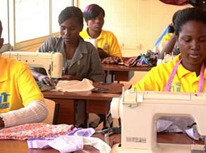 COVID-19: Cerca de 20 milhões de empregos na África em risco