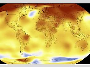 Cientistas chamam atenção da humanidade para ameaça ao resgate climático