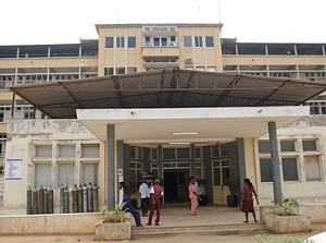 Hospital Sanatório de Luanda vai ser reabilitado