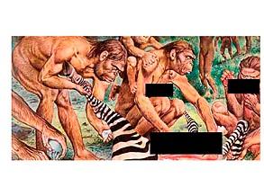 Harvard diz que humanos jamais teriam evoluído se não tivessem começado a comer carne, revoltando veganos